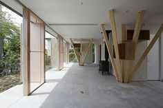 Gallery of Y House / Kwas - 4