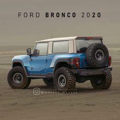 Bronco Truck, New Bronco, Bronco Ii, Jeep Truck, Chevrolet Trucks, Chevrolet Impala, Ford Trucks, 1957 Chevrolet, 2019 Ford Bronco