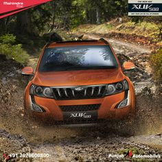 These high-intensity projector headlamps put daylight between the New Age and its competition with a surprise around the corner. Mahindra Cars, New Age, Automobile, Competition, Photo And Video, Vehicles, Corner, Bike, Indian