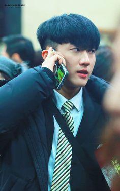 DJDJDJ HE LOOKS SO GOOD T__T #Changbin #Straykids #jyp