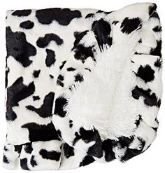 BESSIE AND BARNIE Pet Blanket Small Snow WhiteSpotted Pony with Ruffle ** Visit the image link more details. (This is an affiliate link and I receive a commission for the sales)