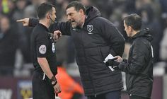 West Ham 2 - West Brom 2: Bilic left fuming after McAuley's equaliser denies Hammers win - https://newsexplored.co.uk/west-ham-2-west-brom-2-bilic-left-fuming-after-mcauleys-equaliser-denies-hammers-win/