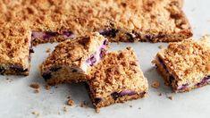 Mustikka-rahkapiirakka | Makeat leivonnaiset | Yhteishyvä