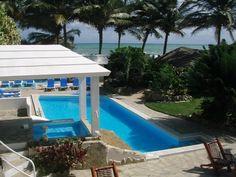 VRBO.com #951663ha - Cabarete Beachfront Villa!! Excellent for Weddings/Families/Bachelor Parties