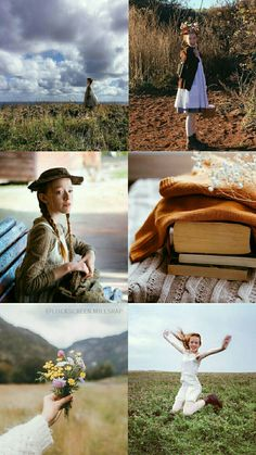 """Wallpaper/lockscreens ♥ Anne with an """"E"""". Anne Shirley, Series Movies, Tv Series, Pretty Things, Gilbert And Anne, Anne White, Amybeth Mcnulty, Tv Show Music, Anne With An E"""