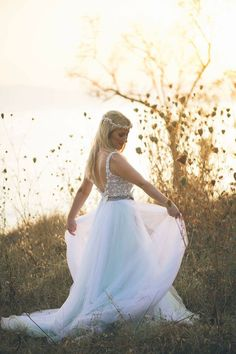 Made Bride by Antonea: real bride