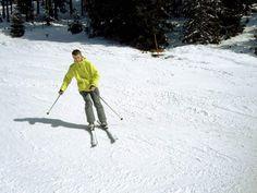 Ga je skiën? Denk om je knieën!   Elke dag vakantie