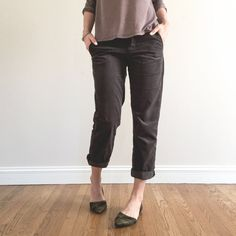 Hampshire Trouser . womens