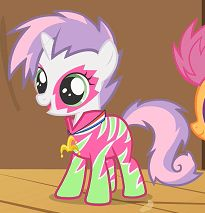 Sweetie Belle Show Stoppers outfit Sweetie Belle, My Little Pony Friendship, Equestria Girls, Mlp, Princess Peach, Magic, Crusaders, Anime, Ponies