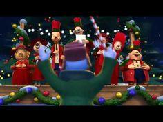 Mensagem de Natal RCA - 2017