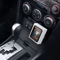 BACK TO THE FUTURE Flux Capacitor Dual USB Car Charger — GeekTyrant