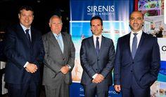 Grupo Sirenis y Oxohotel se alían para un hotel en San Andrés (Colombia)