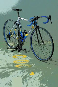 Colnago Dream Mapei