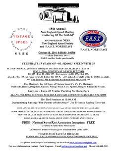 stafford springs fall swap meet 2012
