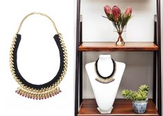 Henriette Botha: South African jewellery designer