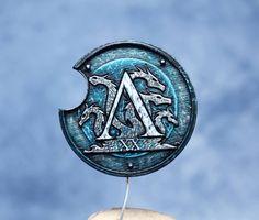 Mario Ruf - Alpha Legion Shields - https://www.facebook.com/groups/431420720383302/permalink/524567431068630/