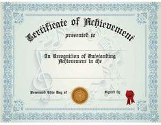 music certificate - anuvrat.info