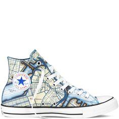 converse shoes boston