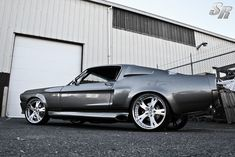 GT500 Shelby 'Eleanor' Vellano