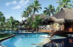 Nanai Spa & Resort. Porto de Galinhas (Muro Alto) - Pernambuco Lugar perfeito, verdadeiro paraiso.