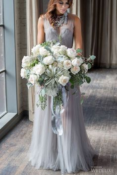 WedLuxe – Illustrations of Love | Photography by: Krista Fox Photography Follow @WedLuxe for more wedding inspiration!