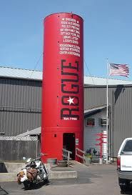 A fun place to go :) Newport, Oregon.  Great Brewery and Food!