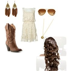 Country, created by sarahmelo17 on Polyvore