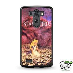 V0020_Alice_In_Wonderland_Stay_Weird_LG_G3_Case