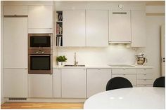 http://www.inmagz.com/13696-20197-precious-warm-and-tender-lighting-for-serene-white-contemporary-kitchen-cabineton kitchen interiorPrecious warm and tender lighting for serene white contemporary kitchen cabinet