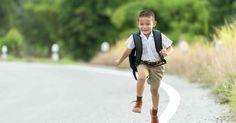 Siete claves para tener hijos exitosos