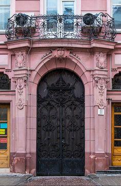 door Lviv Ukraine