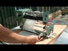 Hamilton Handy Nursery Seeder Heavy Equipment Attachments