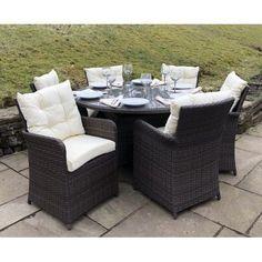 27 popular black rattan garden furniture sets images black rattan rh pinterest com