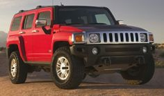 hummer h3 owners manual