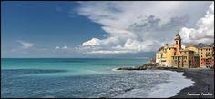 Camogli - Lingurian Sea