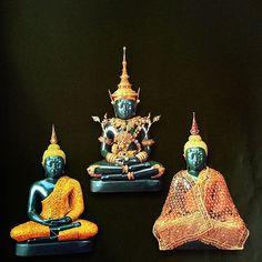 The Great Emerald Bhuddha...