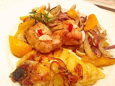 Salbei - Kartoffelgratin mit Parmesan, ein schönes Rezept aus der Kategorie Gemüse. Bewertungen: 56. Durchschnitt: Ø 4,6.