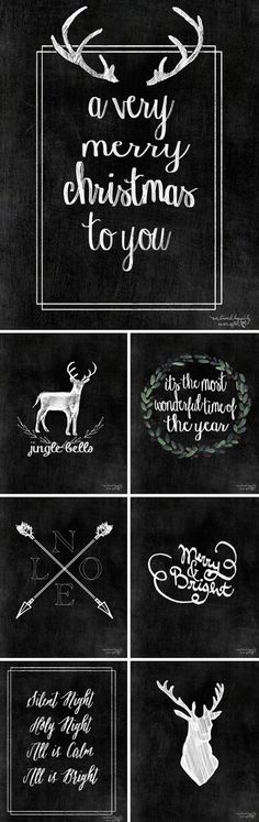 Chalkboard Designs Ideas full image for green chalkboard paint 25 amazing chalkboard wall paint ideas fashion fades ysl printable Free Christmas Printables Part I We Lived Happily Ever After Chalkboard Designschalkboard Ideaschristmas
