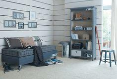 33 fantastiche immagini su Stile marinaro | Diy ideas for home, Bed ...