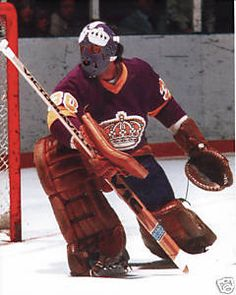 ROGIE VACHON | Los Angeles Kings