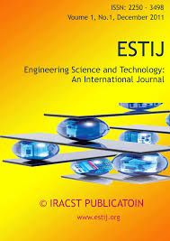 Engineering Science and Technology: An International Journal