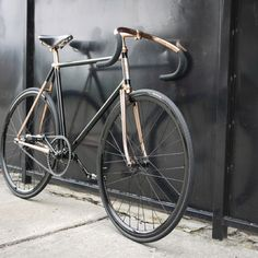 Detroit Bicycle Company custom