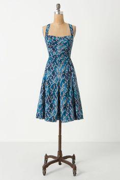 Acropora Dress - anthropologie.com