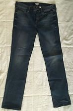 J. Crew straight-leg jeans, size 29, Free Shipping