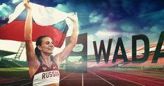 Моя политика: ЖЕСТЬ, ИноСМИ: WADA незаконно обвиняла российских ...