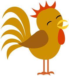 little farm - Minus Owl Clip Art, Hen Chicken, Work With Animals, School Pictures, Baby Party, 7th Birthday, Hens, Farm Animals, Tweety