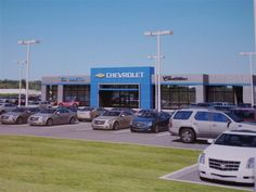 Ed Martin Chevrolet Cadillac Toyota In Anderson, IN