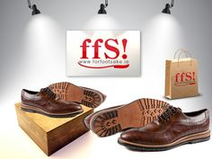 Casual shoe Chesterfield Chicago model hand made in coconut sedan nappa leather, rubber sole. Chesterfield, Casual Shoes, Chicago, Coconut, How To Make, Handmade, Leather, Hand Made, Handarbeit