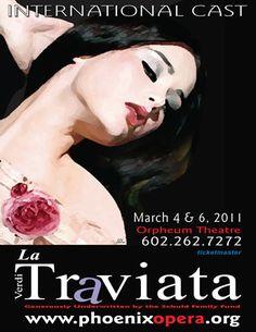 La Traviata | la traviata composed by giuseppe verdi la traviata is an opera in ...