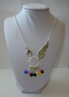 ArchAngel Necklace